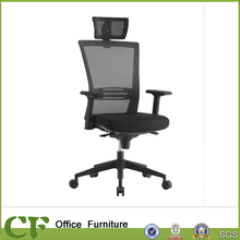 BIFMA certificate Black not expensive mesh office chair