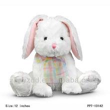 Easter Bunny Soft Toys/Easter Bunny Gift/Easter Plush Stuffed Rabbit