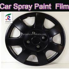 Best uvproof liquid paint,spray peelable plasti-dip gallon,matte rubber spray coating for car, 400ml/can, 1L/bottle, 4L/bottle