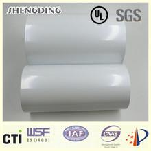 BEST! High adhesive strength High strength glue White Aluminum Foil Cladding