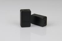 Micro carro de GPS carro localizador QQ7 MMS alarme anti - lost ativado por voz de alarme