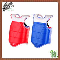 Wholesale Martial arts chest guard chest protector