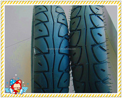 Popular Tubeless Motorcycle Tyre 90/90-18 Made In China(Own Factory)