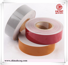High Intensity Reflective Sheeting Reflective Vinyl Film For Road Marking