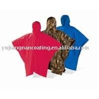 rain poncho( PE/EVA/PEVA rain poncho,Disposable raincoat)