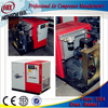 10hp 7.5kw high quality slient Air Compressor for sale from China