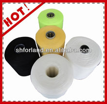 good price 100% polyester spun sewing thread yarn