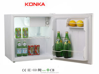 BC-50 table top mini refrigerator/fridge