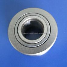NUTR2562 Metric Yoke Type Cam Follower NUTR 2562 Track Roller Bearing NUTR-2562