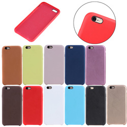 Ultra Thin Hot Selling PU Case Leather Cover for iPhone 6s,Mobile Phone Cover for iPhone 6 Case 2015