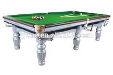 International Standard American style Table cheapest price cheaper biliard table