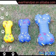 2014 silicone cheap bone chew petsmart dog toy