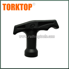 Pole chain saw parts high performance starter handle