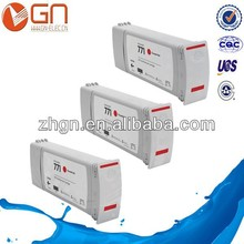 Wholesale ink cartridge 771 compatible for HP z6200