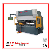 Widely used automatic adira press brakes