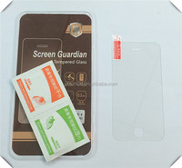 0.3mm glass screen protector for iphone 4/4s