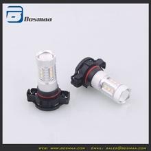 Wholesale H16/5202 smd2323 16w led car parts , auto accessories