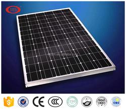 China factory direct solar panel price