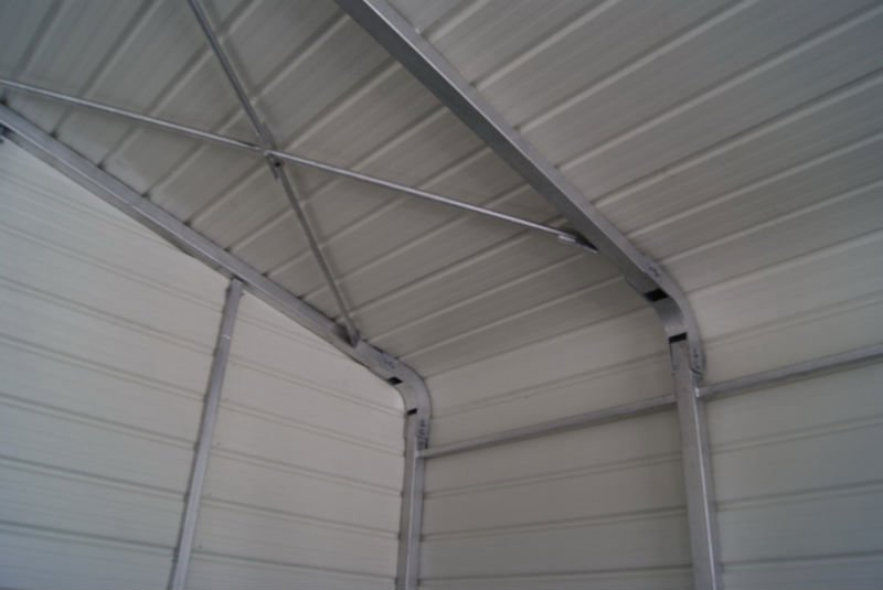 Estructuras metalicas para mini galpon prefabricadas - Estructuras metalicas prefabricadas ...