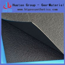 Laminated geotextile membrane,HDPE geomembrane, waterproof material