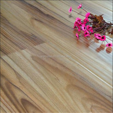 indoor pvc plastic sports flooring for bandminton