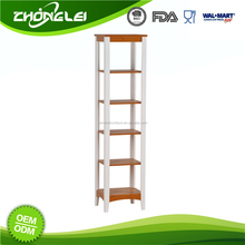 High Quality Wholesale BSCI Approved Factory Fruit And Vegetable Storage Shelf For Supermarket