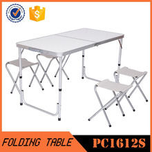 Picnic Set folding table and bench