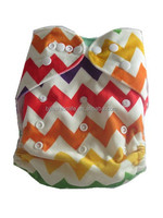 Washable Reusable Breathable Newborn Baby Diapers Covers and Infant Cloth Diapers