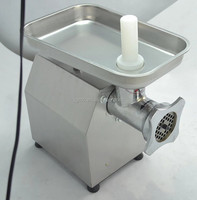 with good design goat meat mincer equipment