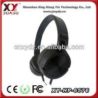 2013 new stylish plastic headphone covers