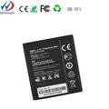 Vendedora superior OEM 1730mAh batería para huawei hb5v1