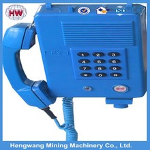 high Protection grade Explosion-proof telephone