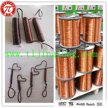 Magnet aluminum wire for motor and transformer winding material