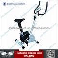 pt de fitness portátil magnético do motor da bicicleta