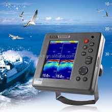 Echo Sounder for Shallow Water Depth Measurement