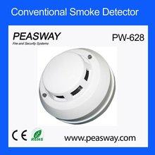 optical network smoke alarm system