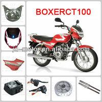 moto repuesto de BAJAJ BOXER CT100