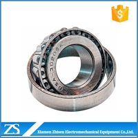 tapered roller bearing cross reference 30205 30318