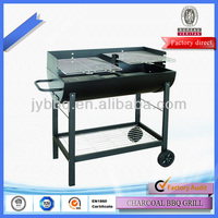 Best quality long burning time professional bbq grill