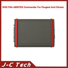 SVDI PSA ABRITES Commander For Peugeot And Citroen With Free V5.8 TAG Key Tool Software---Sarah
