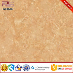 Guangzhou Canton Fair polished porcelain vitrified ceramic floor tile price