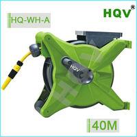 replaceable hose spring rewind hose reel