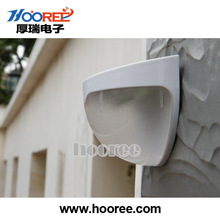 Outdoor security led solar light