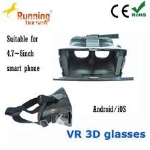 Virtual Reality Glasses VR 3D Glasses blue film sex video google