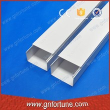 Hot Sale Fireproof Plastic Electrical Wire Channel