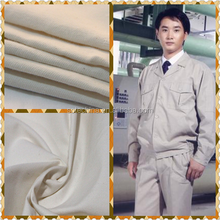 "T/C 65/35 21*21 104*54 57/58"" twill fabric-HOT SALE FABRIC TEXTILE- Polyester cotton twill uniform fabric"