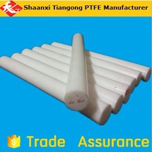 100mm PTFE molded rod supplying Made in China