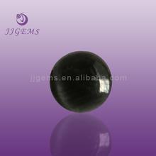 black rough opal gemstone /black opal