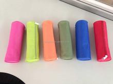 Canvas Fabric pencil case