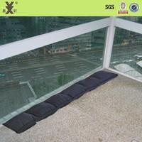 Interior Door Flood Protection Water Absorbing Inflation SAP Bag